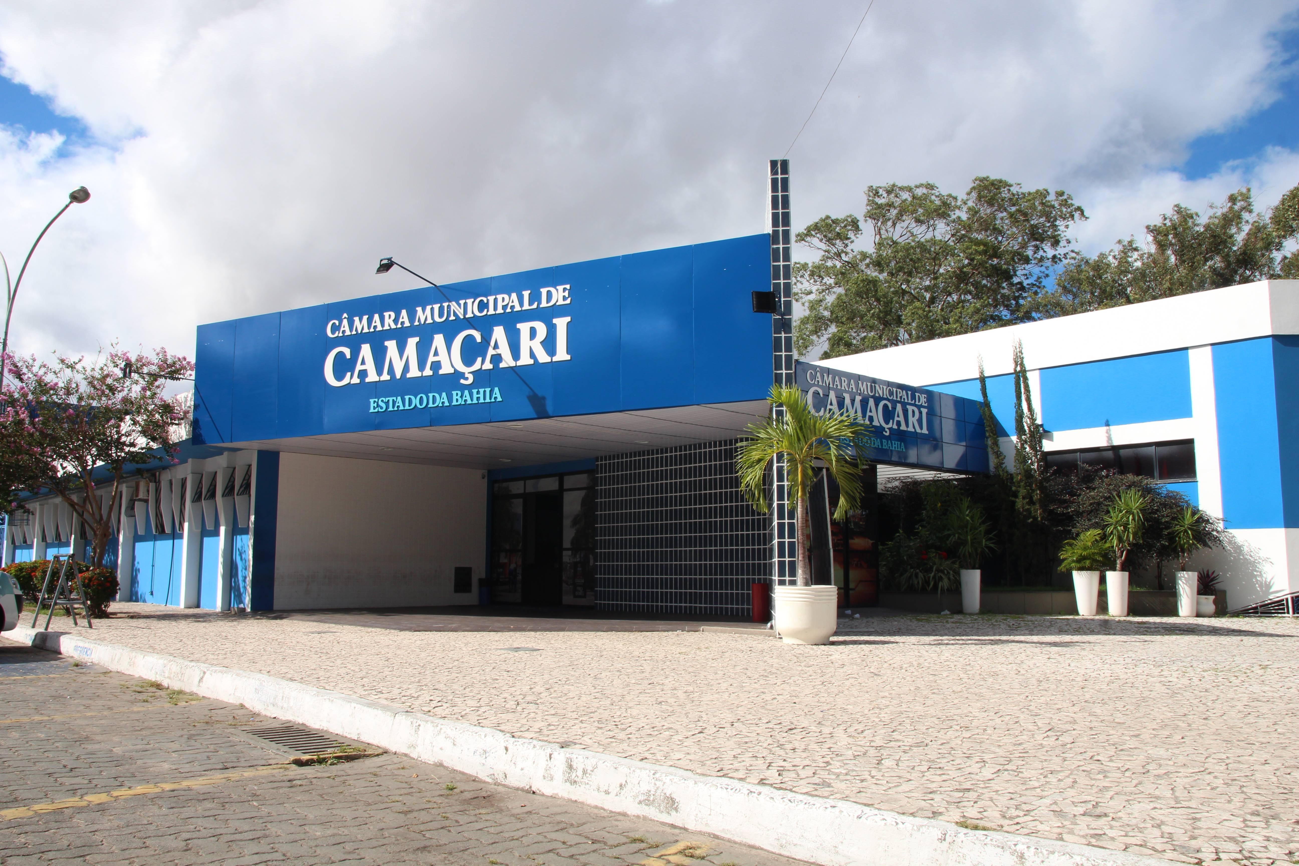 Camara Municipal De Camacari